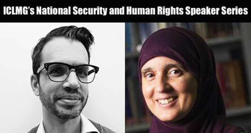 National Security and Islamophobia in Canada