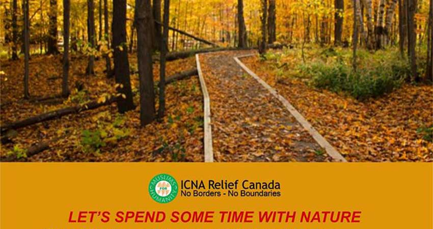 ICNA Canada Free Terra Cotta Tour for Families