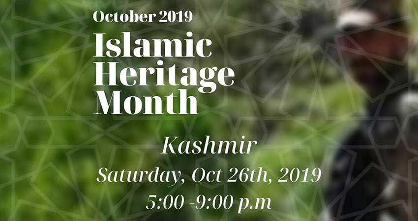 Islamic Heritage Month Islamic Institute of Toronto Kashmir