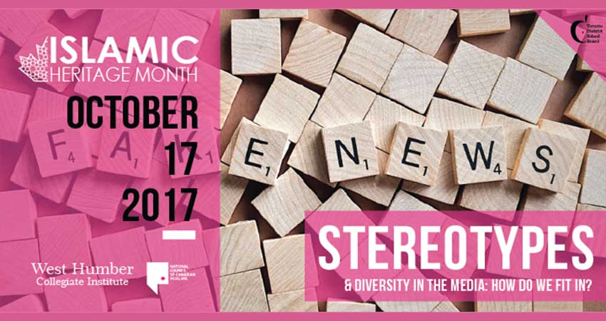 "NCCM 2: ""Stereotypes & Diversity in the Media: How do we fit in?"""