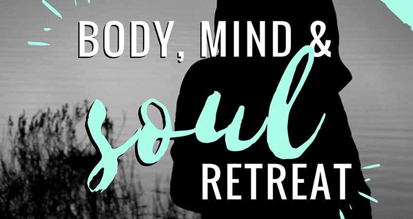 Camp Inspyred: Body, Mind and Soul Retreat (For Sisters 18 to 22)