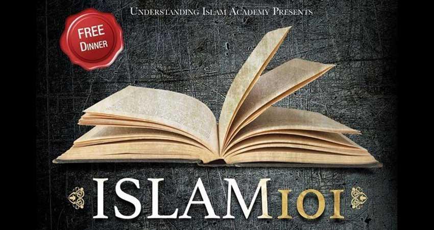 Understanding Islam Academy Islam 101: The 5 Universal Principles