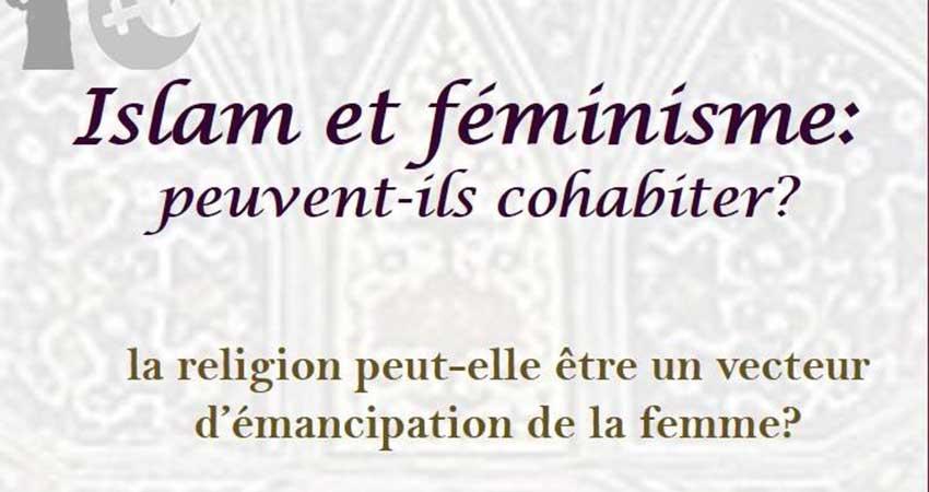 Islam et féminisme, peuvent-ils cohabiter?