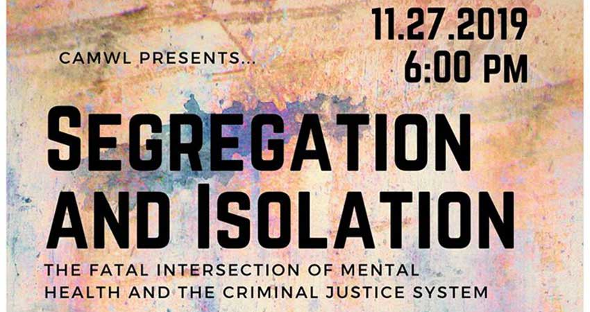 Canadian Association of Muslim Women in Law The Fatal Intersection of Mental Health & The Justice System