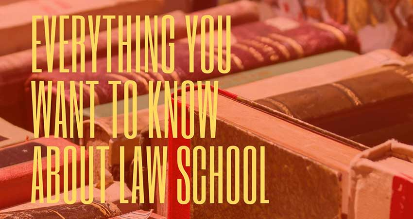 Everything You Want to Know About Law School with Lawyer Aruba Mustafa