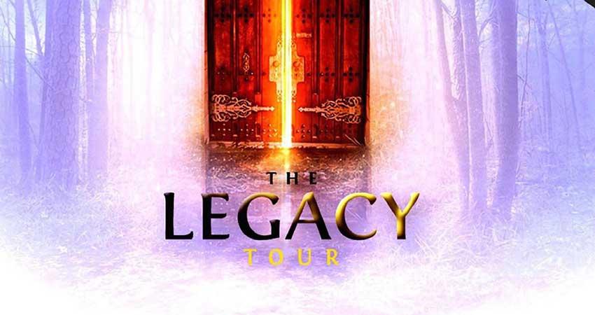 Being ME Muslimah Empowered Legacy Tour at Brampton Islamic Centre