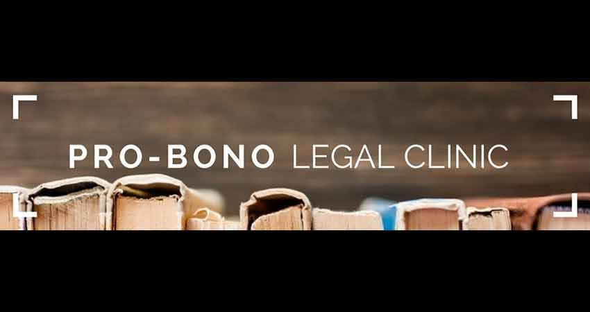Canadian Muslim Lawyers Association Pro-Bono Legal Clinic