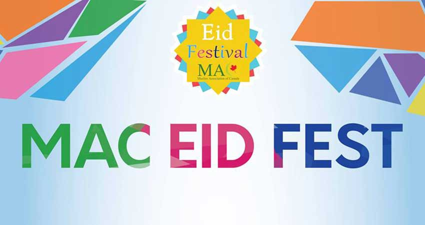 MAC Eid Fest Kitchener-Waterloo 2018