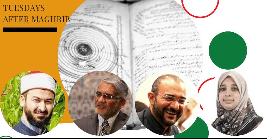Muslim Association of Canada (MAC) Islamic History Month What Is Islamic History And How Can We Approach It?