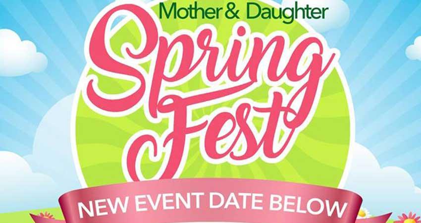 MAC Islamic School Mother Daughter SpringFest