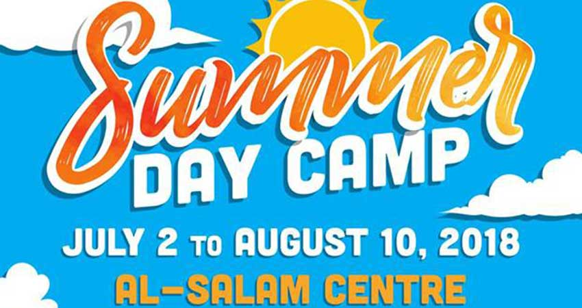 MAC Calgary Summer Camp Registration