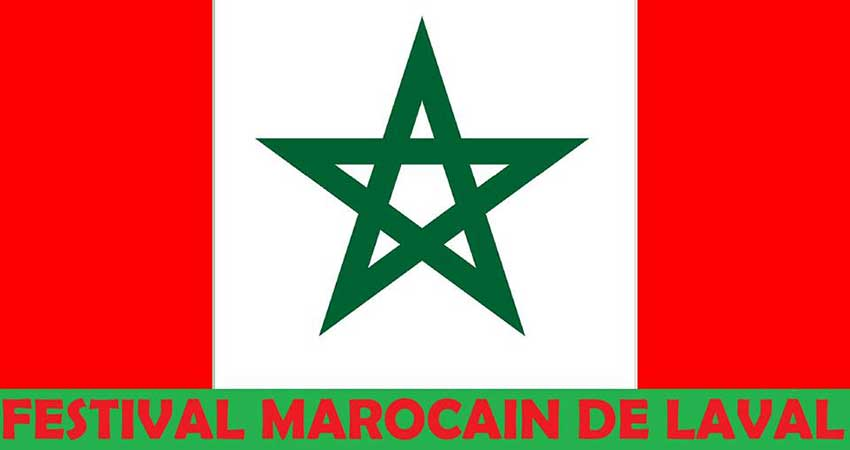 Festival Marocain de Laval