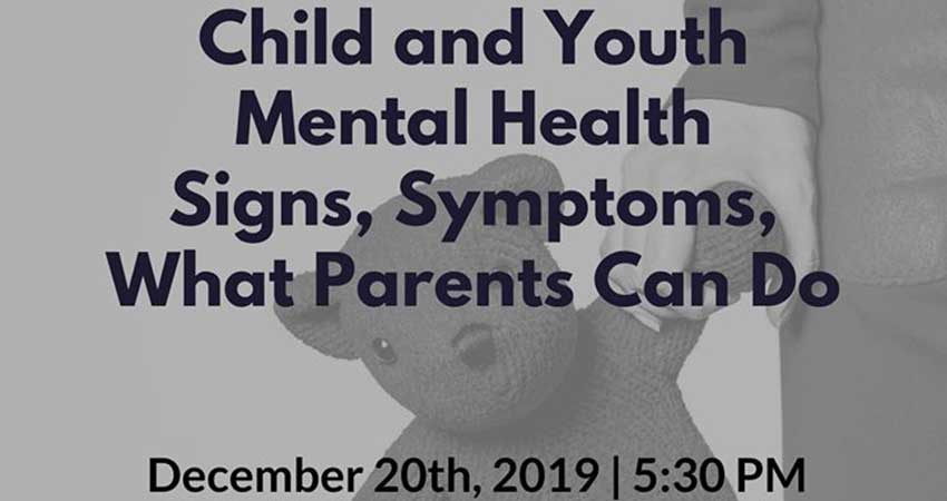 Muslim Association of Hamilton Child and Youth Mental Health