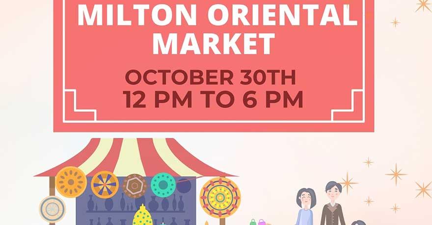 Milton Oriental Market