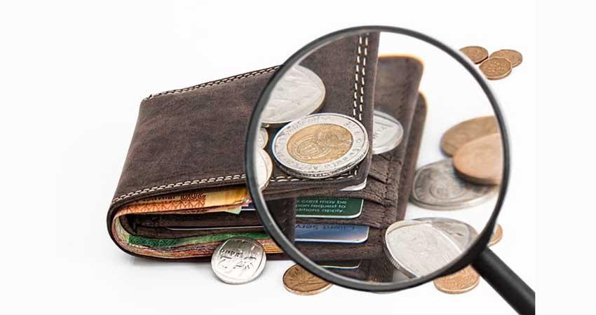 Free Financial Literacy Workshop for Men