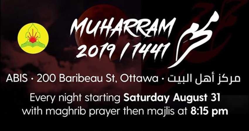 Ottawa Events