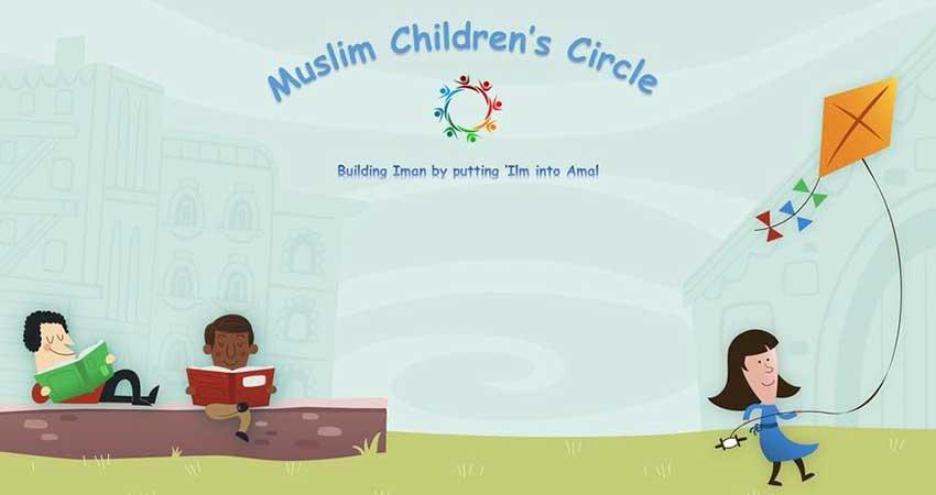 Islamic Society of Kingston Muslim Children's Circle
