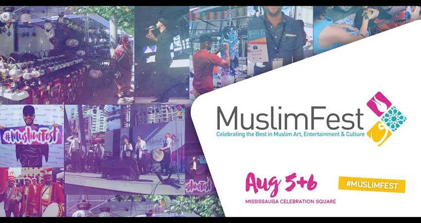 MuslimFest 2017