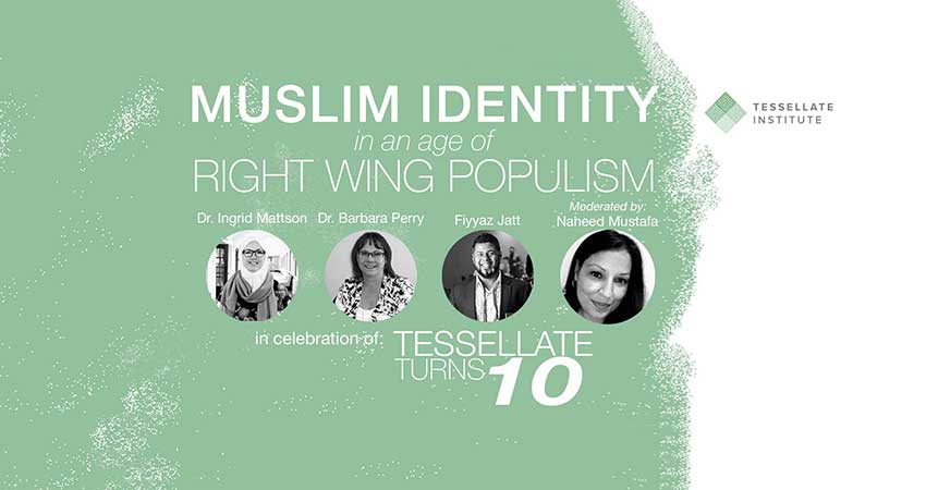 Muslim Identity in an Age of Right Wing Populism
