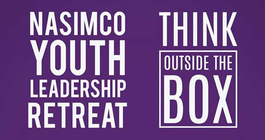 NASIMCO Youth Leadership Retreat 2017