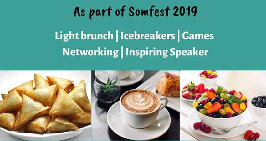 Ottawa Somali Network SomFest Networking Brunch