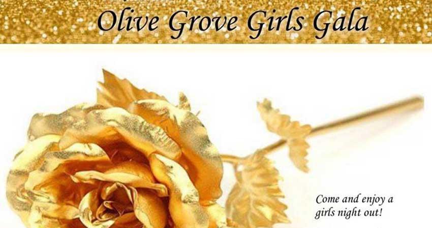 Olive Grove School Girls Gala