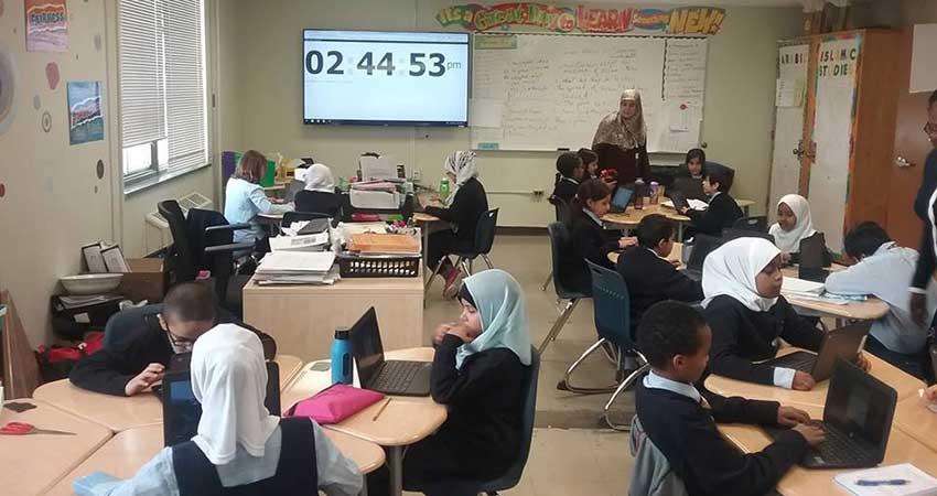 Open House & Information Session - Horizon Elementary School