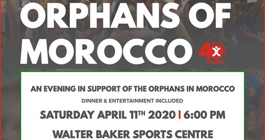 Human Concern International Orphans of Morocco Ottawa