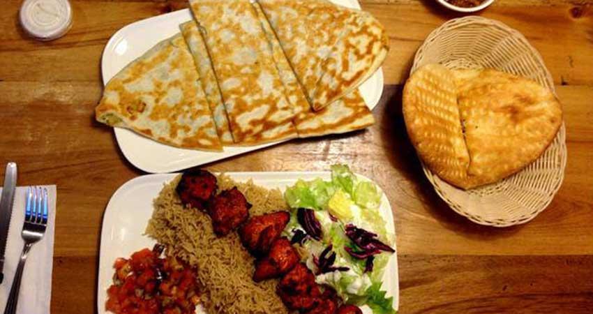 Palestine Day BBQ