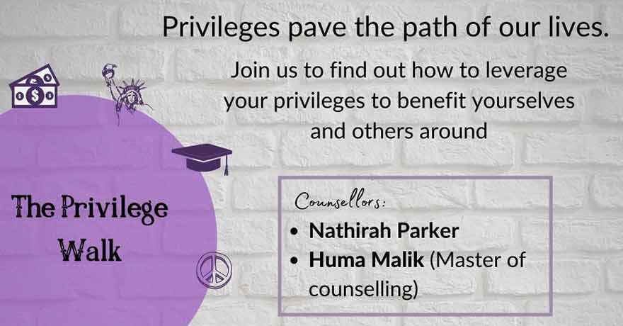 ONLINE Vancouver Madinah The Privilege Walk