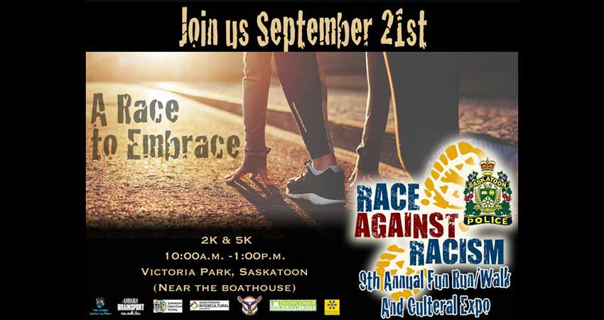Race Against Racism 2019 and Around the World – A Cultural Expo