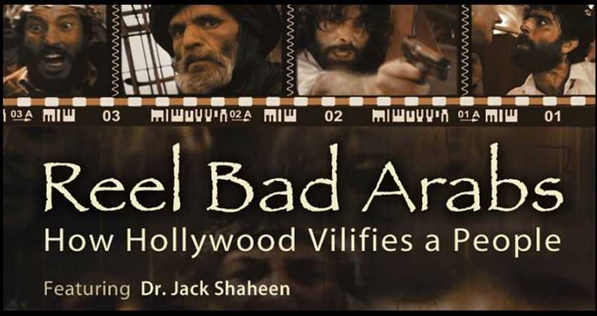 Reel Bad Arabs: Screening and Discussion