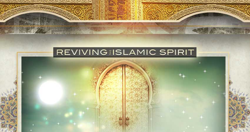 Reviving the Islamic Spirit Convention 2017