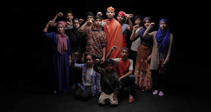 I Am Rohingya: Ottawa Screening + Q&A with Rohingya Youth