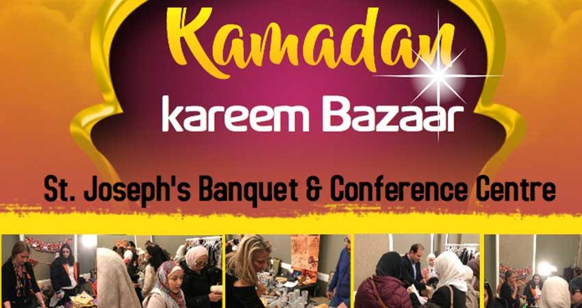 Ramadan Kareem Bazaar