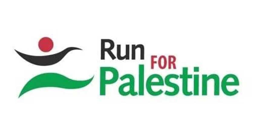 Run for Palestine Edmonton