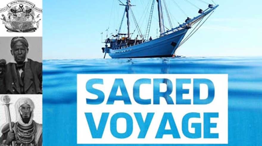 ONLINE Malayali Muslim Association of Canada Sacred Voyage- Journey of Islam to Kerala and North America