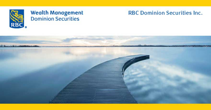 ONLINE RBC Dominion Securities Inc. Responsible and Halal Investing Innovative Themes for 2021 and Beyond Webinar