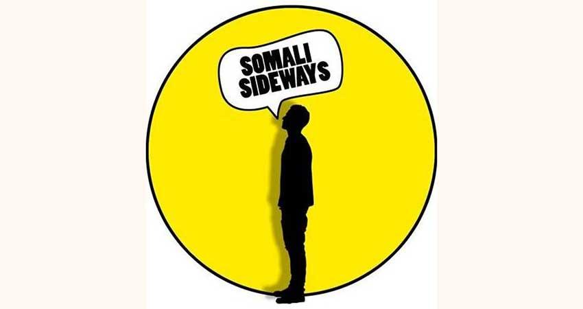 Somali Sideways Toronto Book Event
