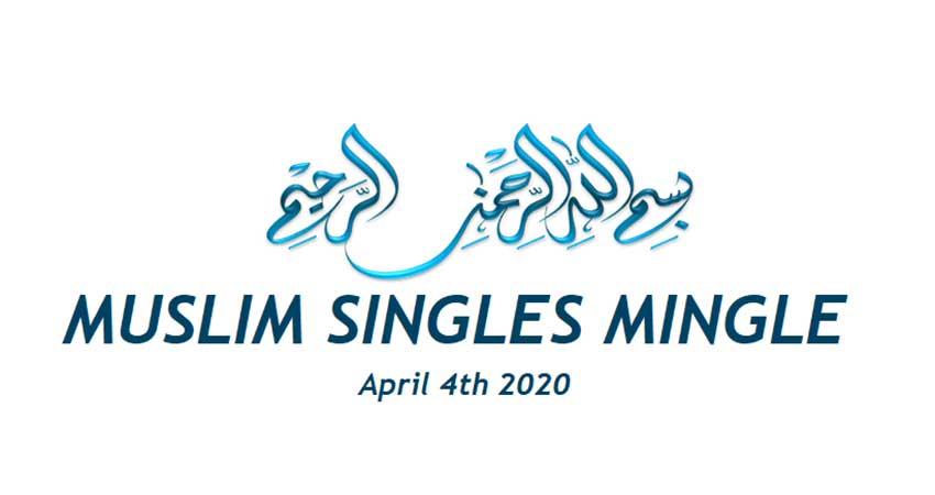 Muslim Singles Mixer