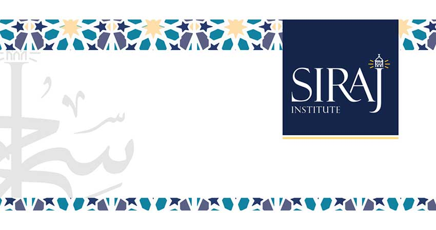 Siraj Institute Open House