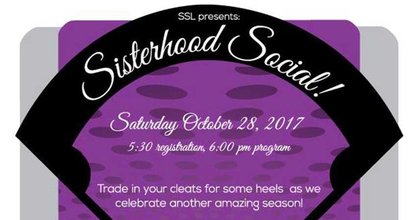 Sisterhood Social
