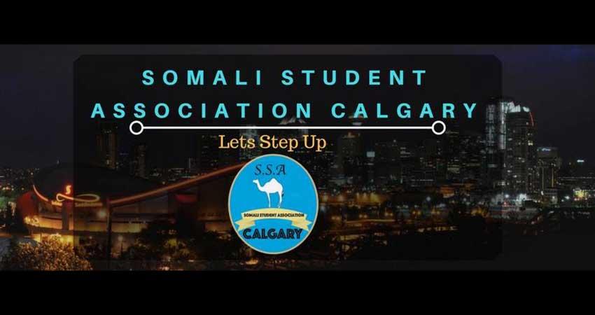 Vigil for Somali Souls at Calgary City Hall