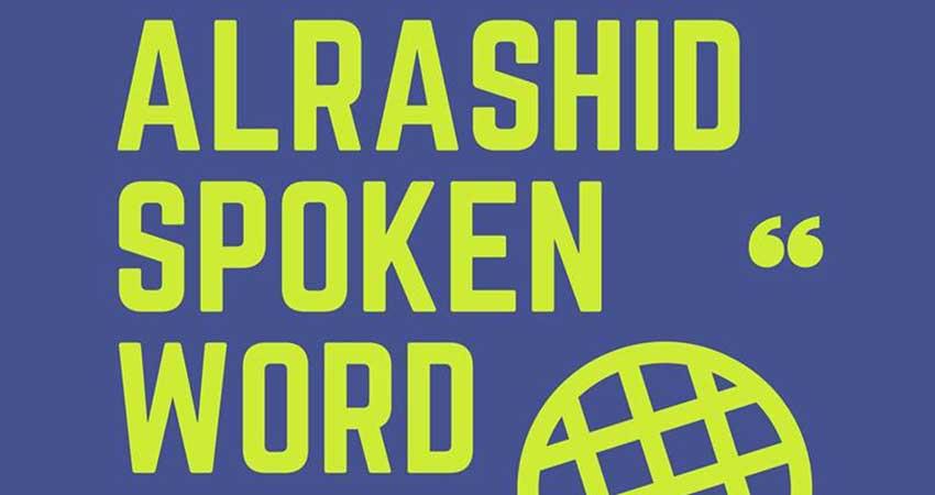 Al Rashid Spoken Word