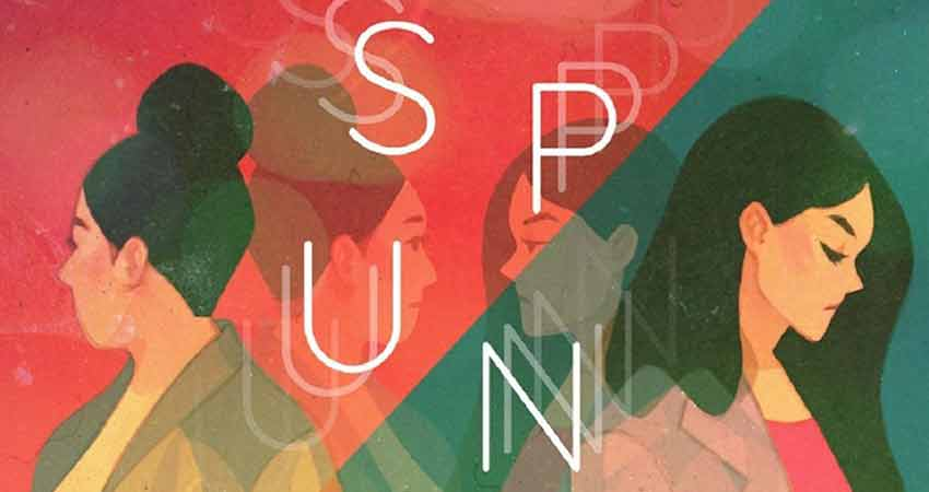 Spun by Playwright Rabiah Hussain