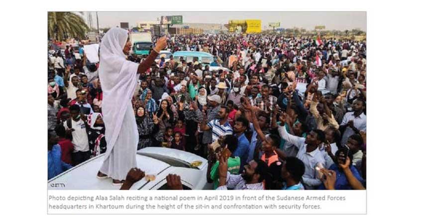 Making Sense of Sudan's Recent Major Political Change