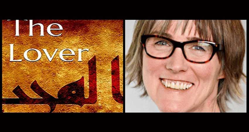 Noor Cultural Centre Book Event: 'The Lover: A Sufi Mystery' by Dr. Laury Silvers