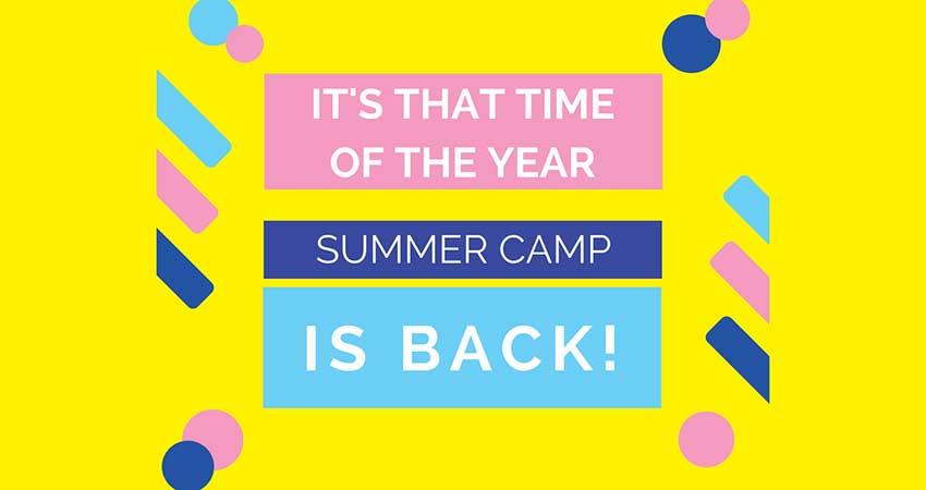 Assunnah Muslim Association Summer Camp for Girls and Boys 2018 Registration