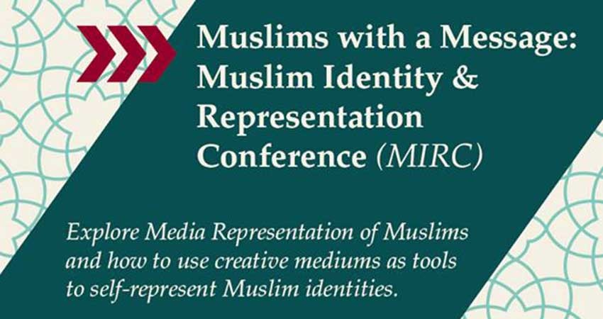 Muslim Youth Identity and Representation Conference