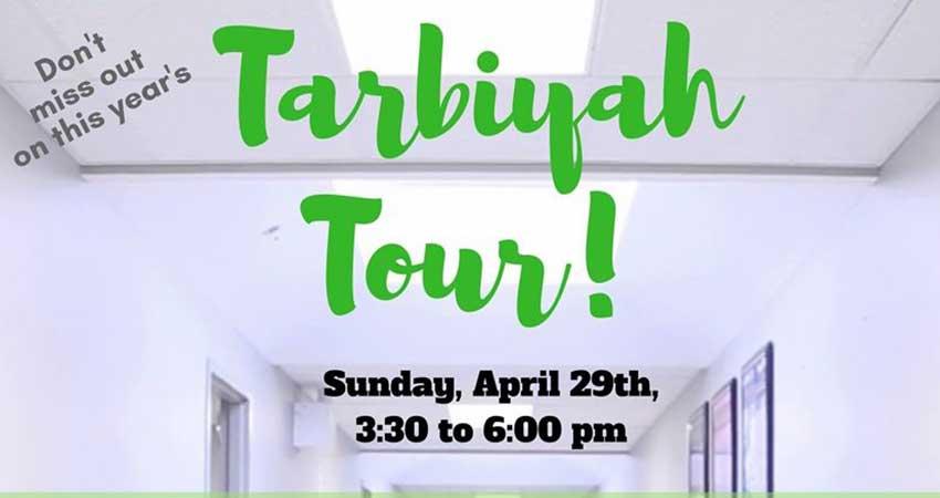 Tarbiyah Learning Academy Tour 2018